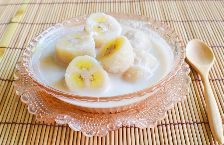 กล้วยบวชชี 1