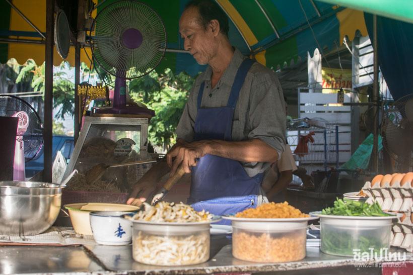 ผัดไทย 4