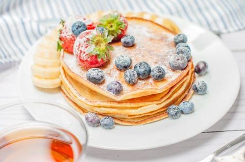 อาหารเช้า 3