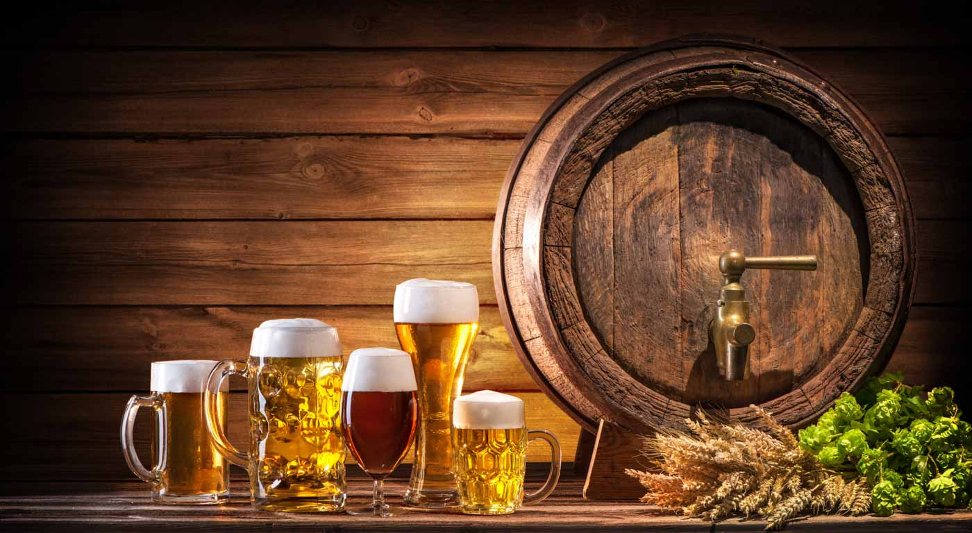 นักหมักเบียร์