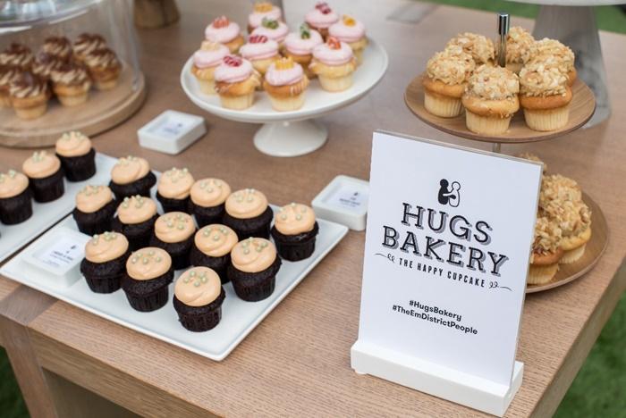 Hug Bakery