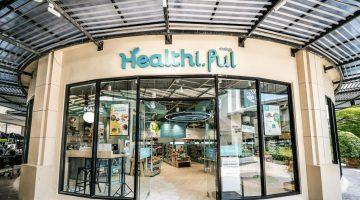 ร้าน Healthiful
