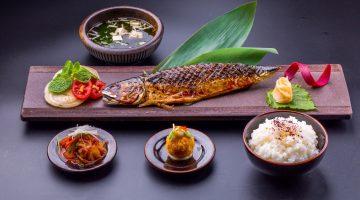 เมนูอาหารจากปลาซาบะ