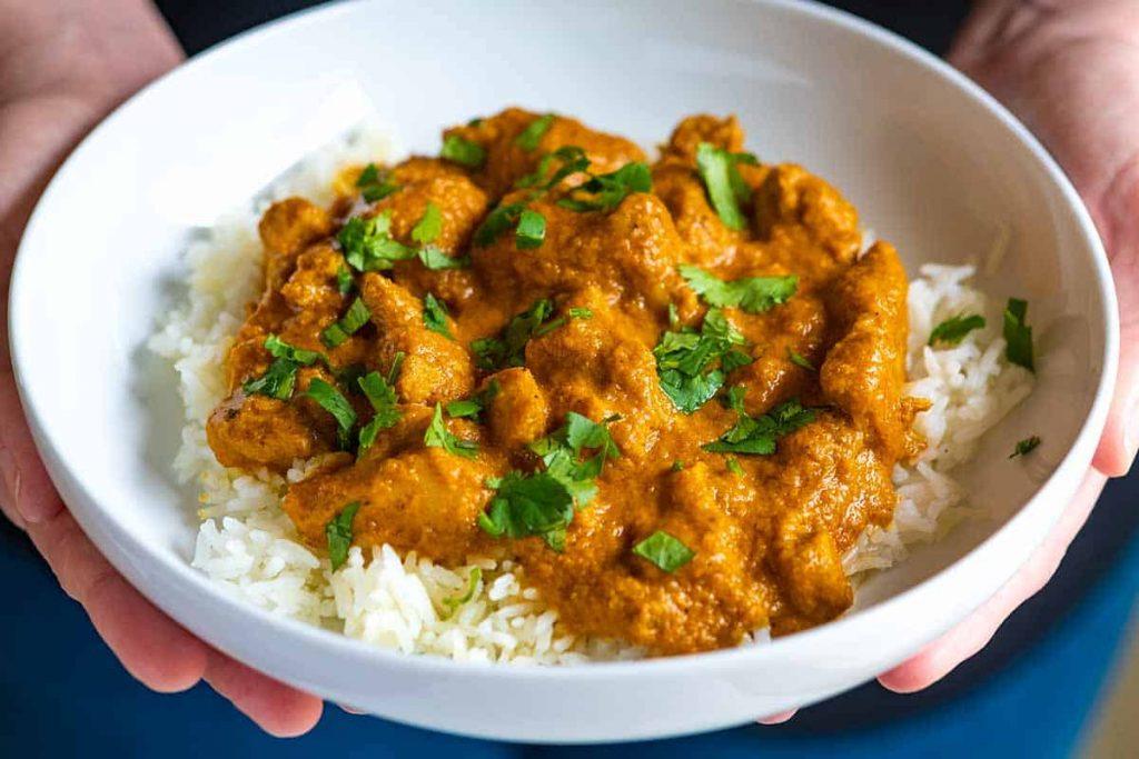 อาหารอินเดีย 1