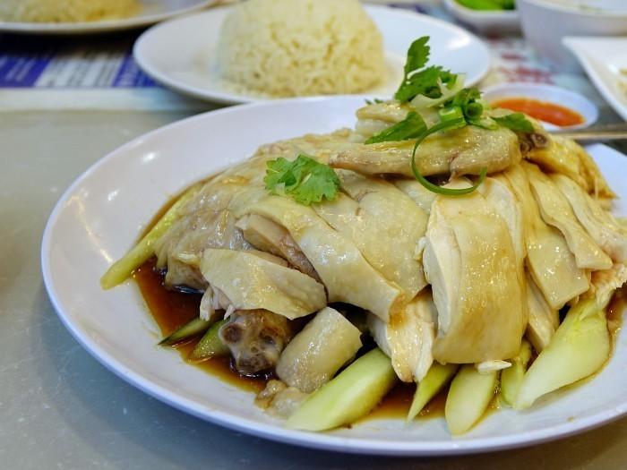 อาหารชาวสิงคโปร์
