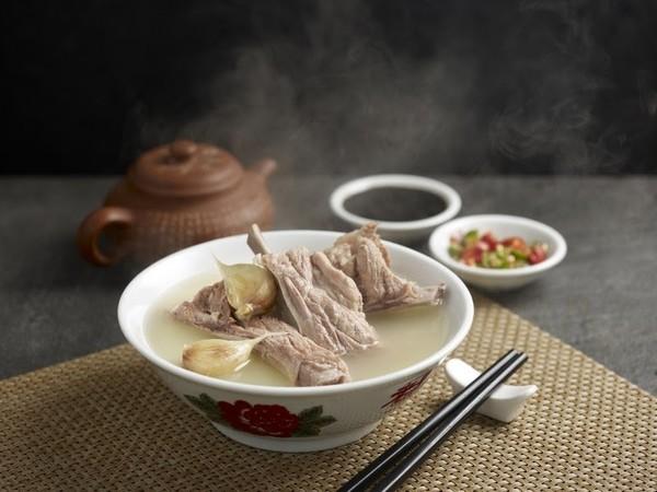 อาหารชาวสิงคโปร์ - บักกุ๊ดเต๋ Bak Kut Teh1