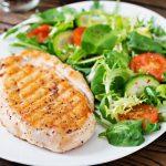 สูตรอาหารควบคุมน้ำหนัก
