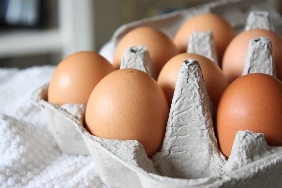 สูตรทำไข่ตุ๋น ให้ฟูนุ่มน่าทาน